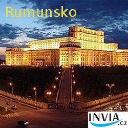 Rumunsko - Invia